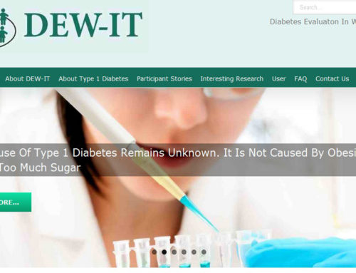 DEW-IT Study