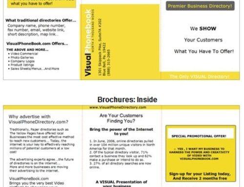 VPD Brochure
