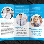 corporate-trifold-brochure- Print Marketing Materials | Brochure Design & Printing