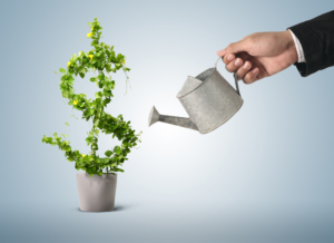 There Are Only Two Ways To Grow Your Business.  Part #1
