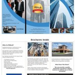 1- Brochure Design & Printing - Example of Print Marketing Materials - Net Business Group