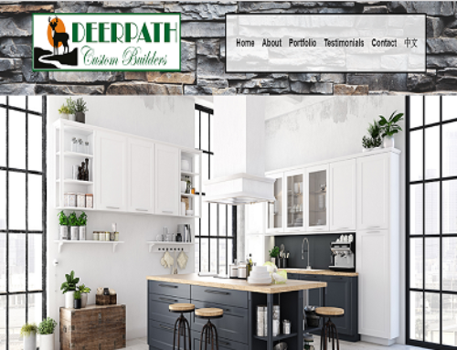 Deerpath Custom Builders