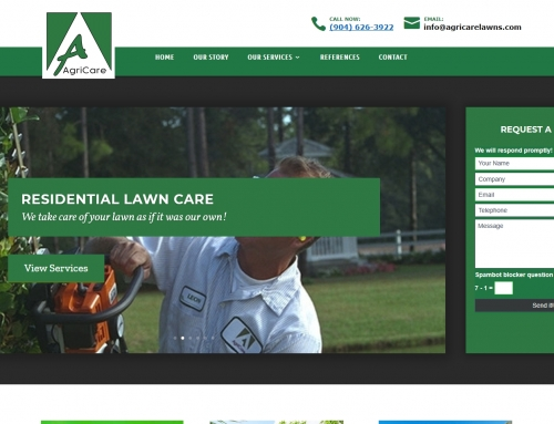 AgriCare Lawns